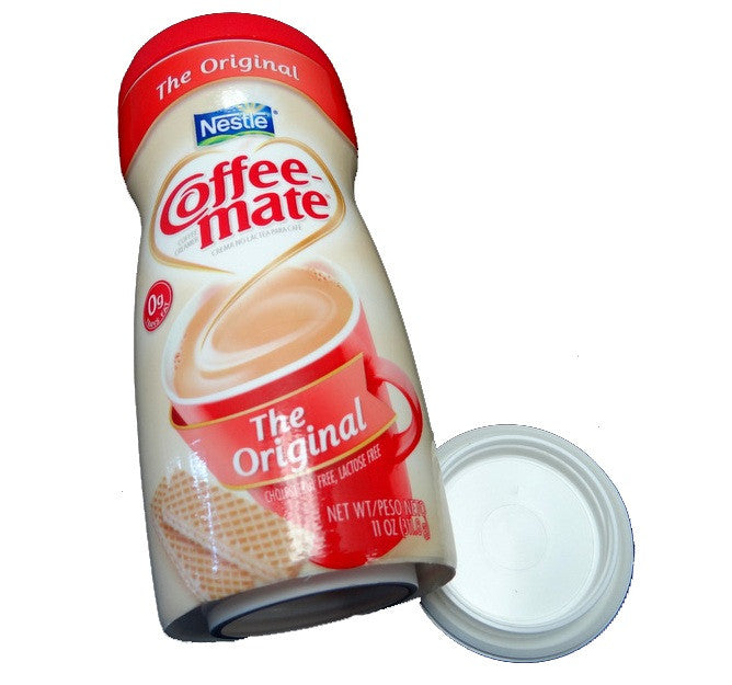 DISCONTINUED Can Safe - Sm. Coffee Mate