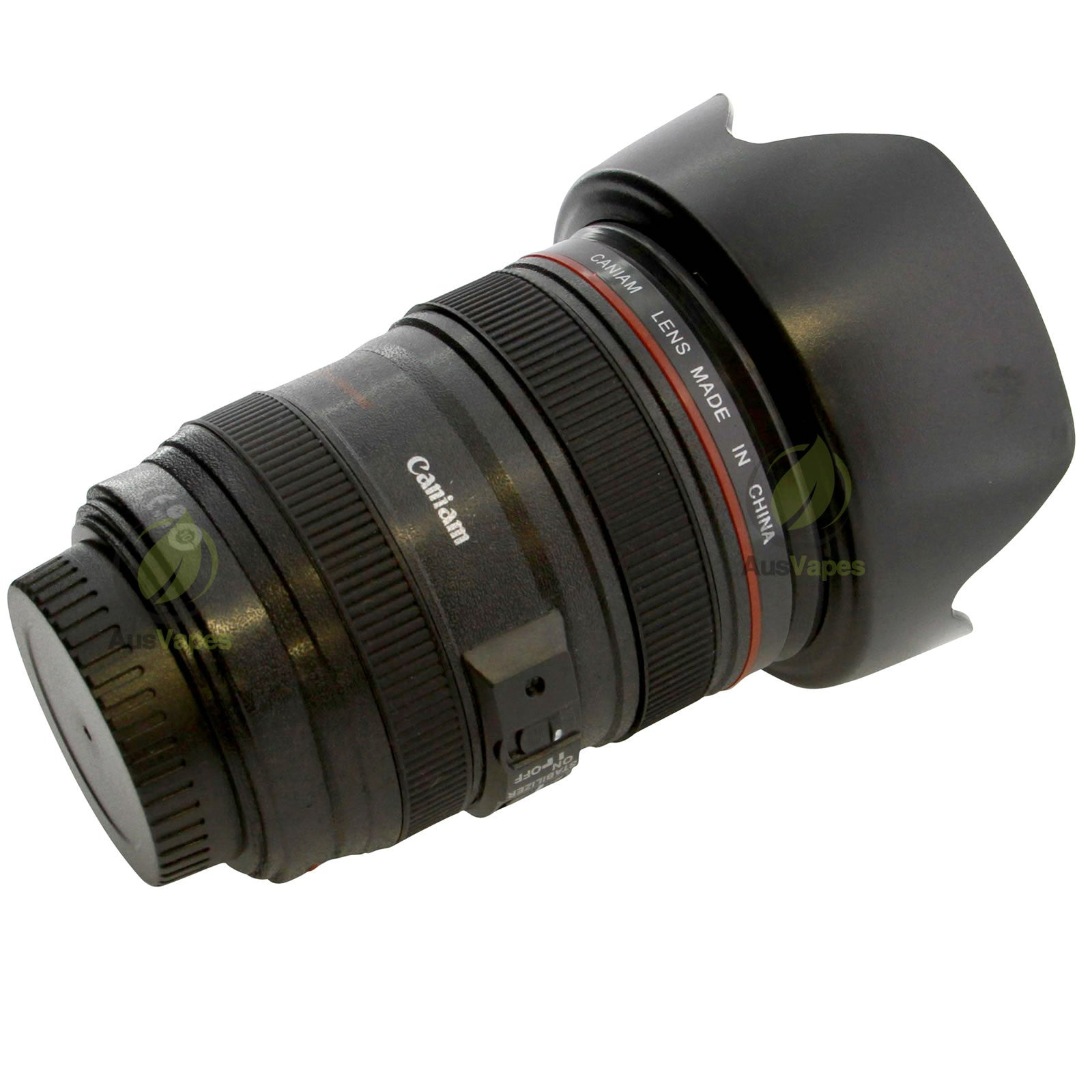 DISCONTINUED Cuplens Camera Lens Security Safe
