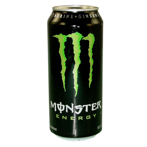 Can Safe - Monster Energy Drink (473ml)