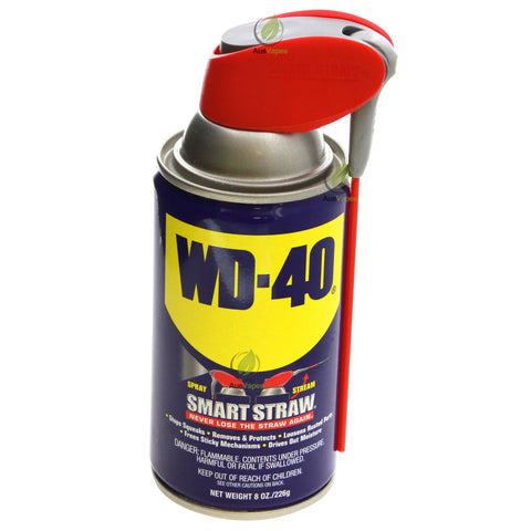 Can Safe - WD-40
