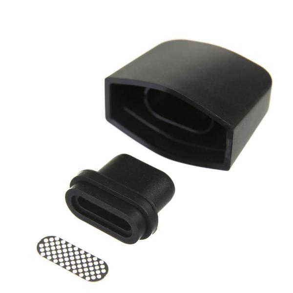 DISCONTINUED Boundless CFC Replacement Mouthpiece Black