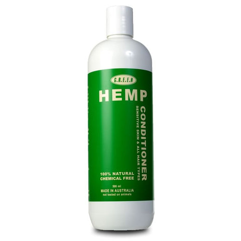 Hemp Hair Conditioner - 1L