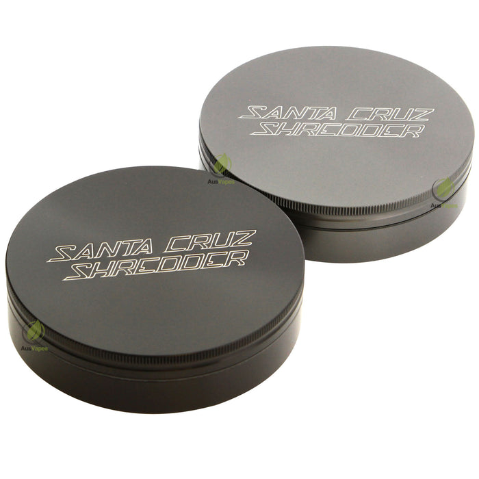 Santa Cruz 2pc Shredder - Jumbo