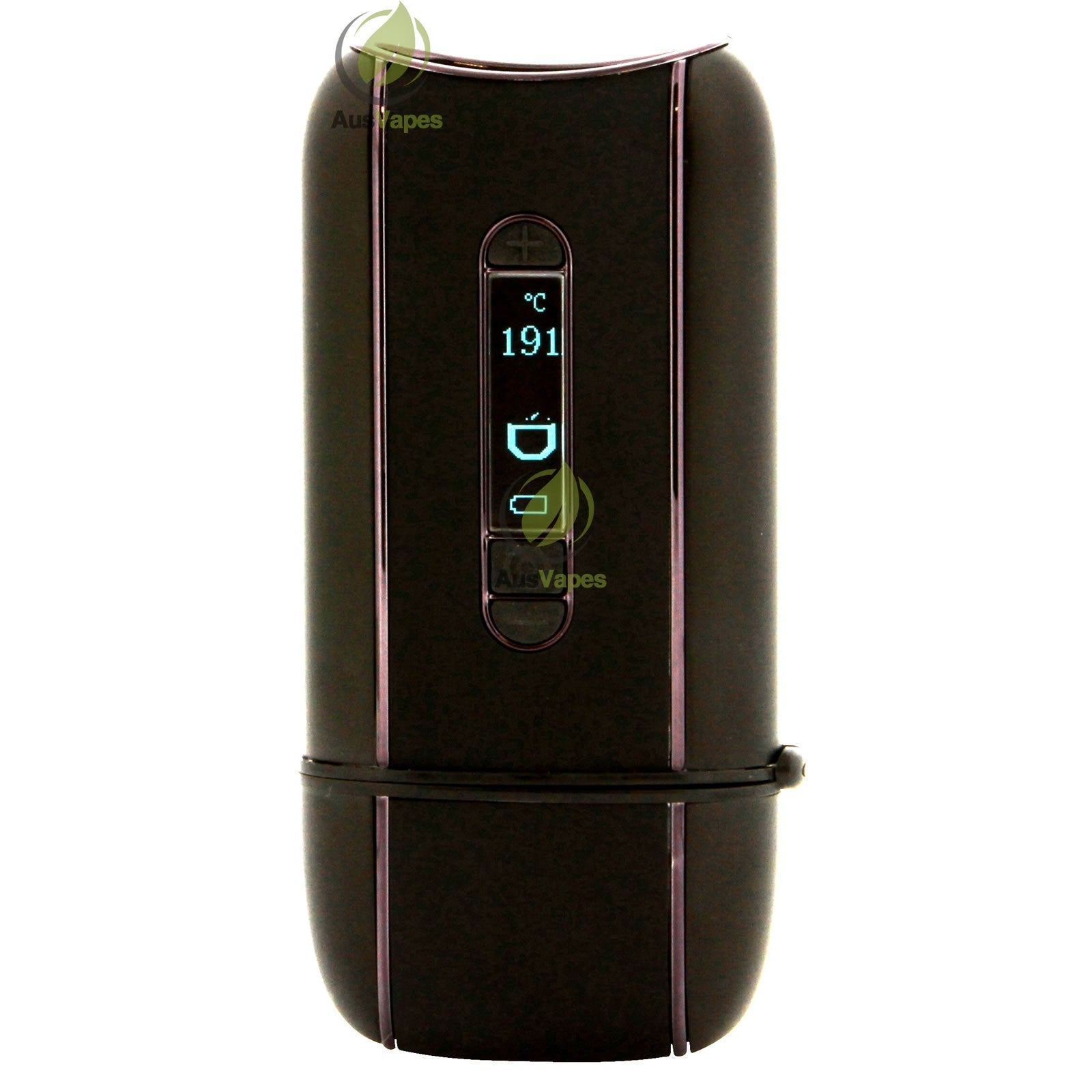 davinci ascent vaporizer black edition