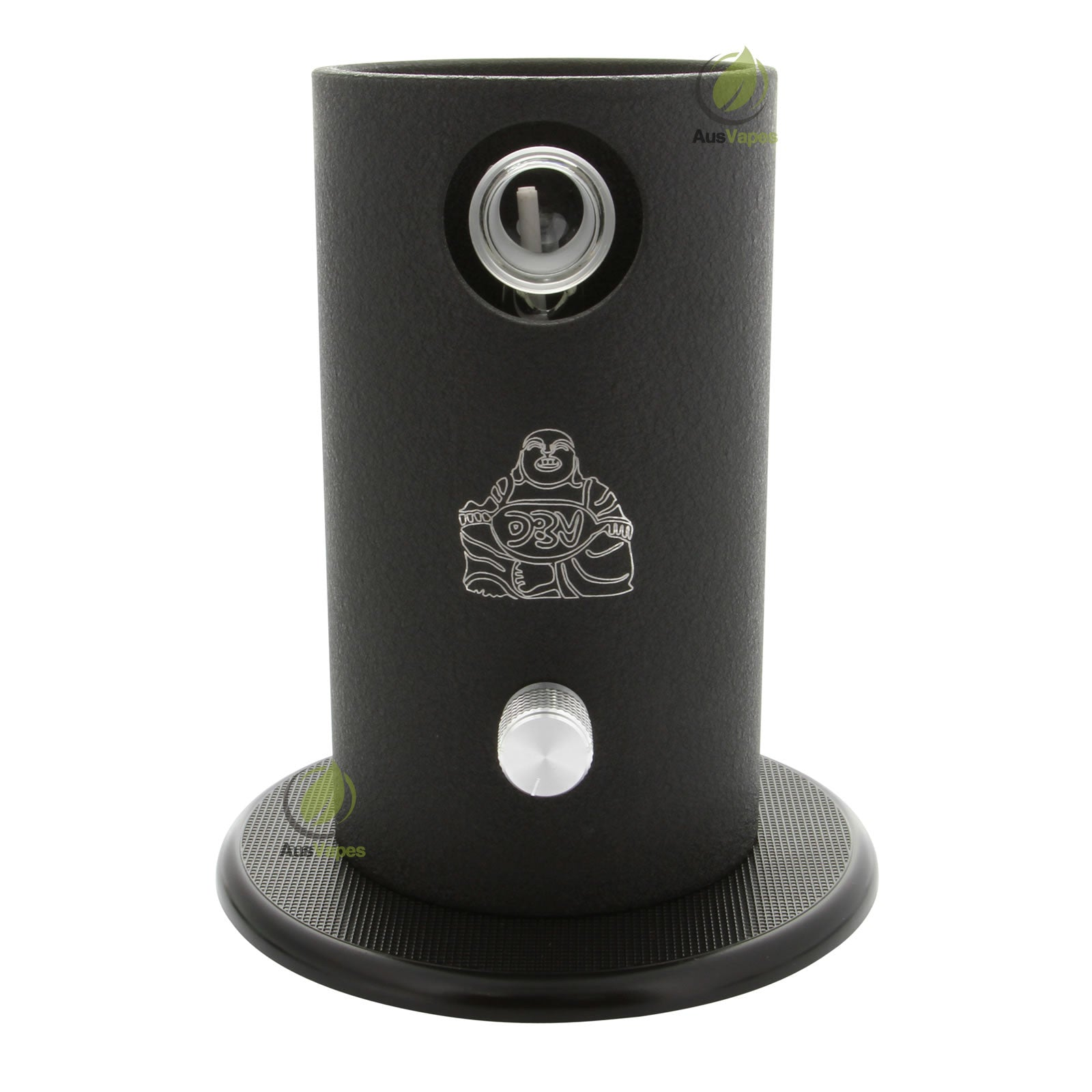 DISCONTINUED Black Da Buddha Vaporizer