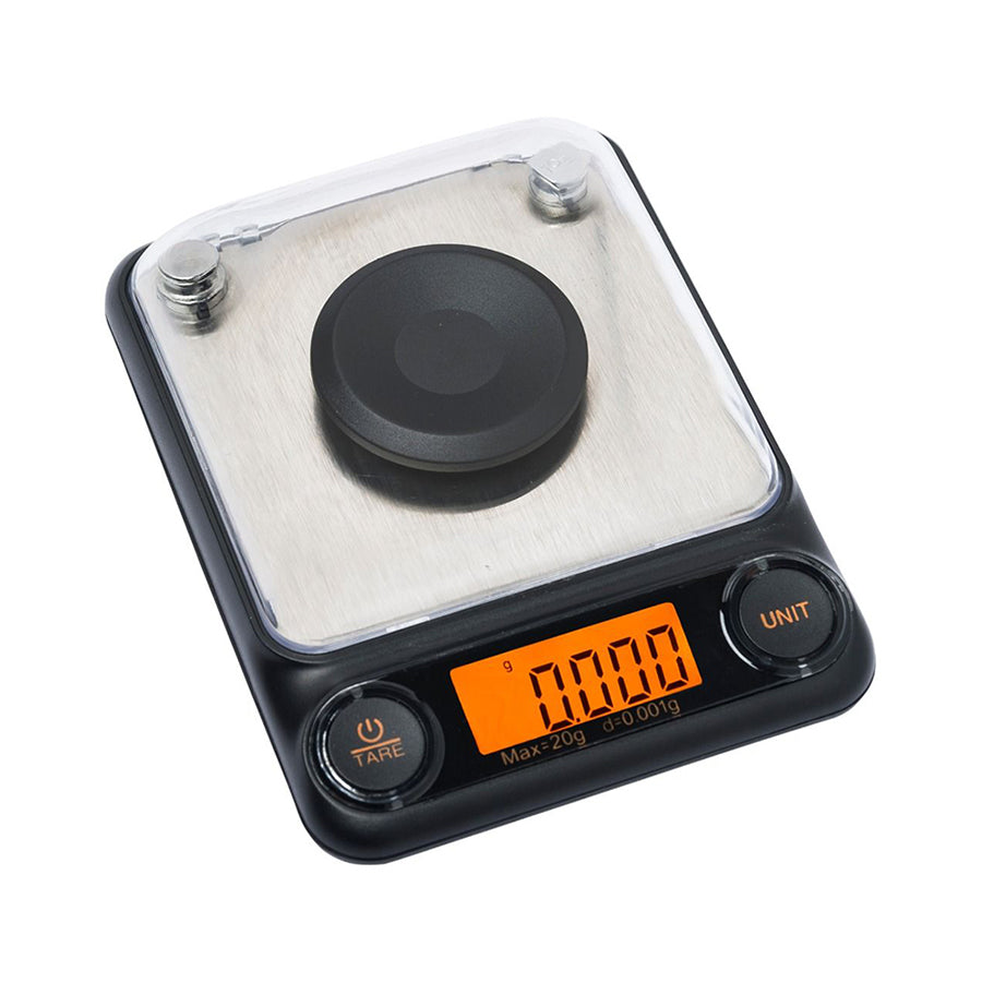 On Balance CK-20 Milligram Digital Scales 20g x 0.001g