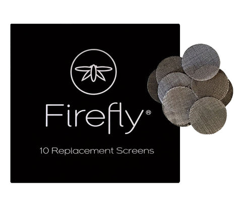 Firefly Replacement Screens (10 Pack)