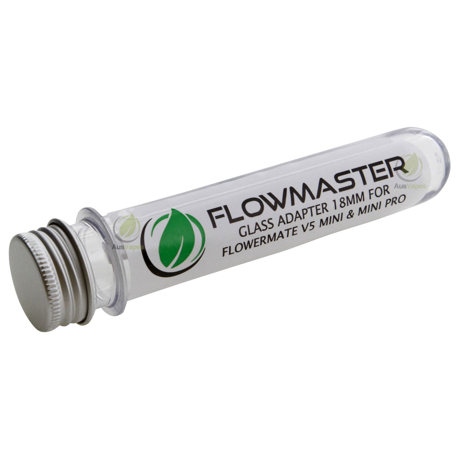 FlowMaster 18mm GonG Adapter for Flowermate V5 Mini / Mini Pro