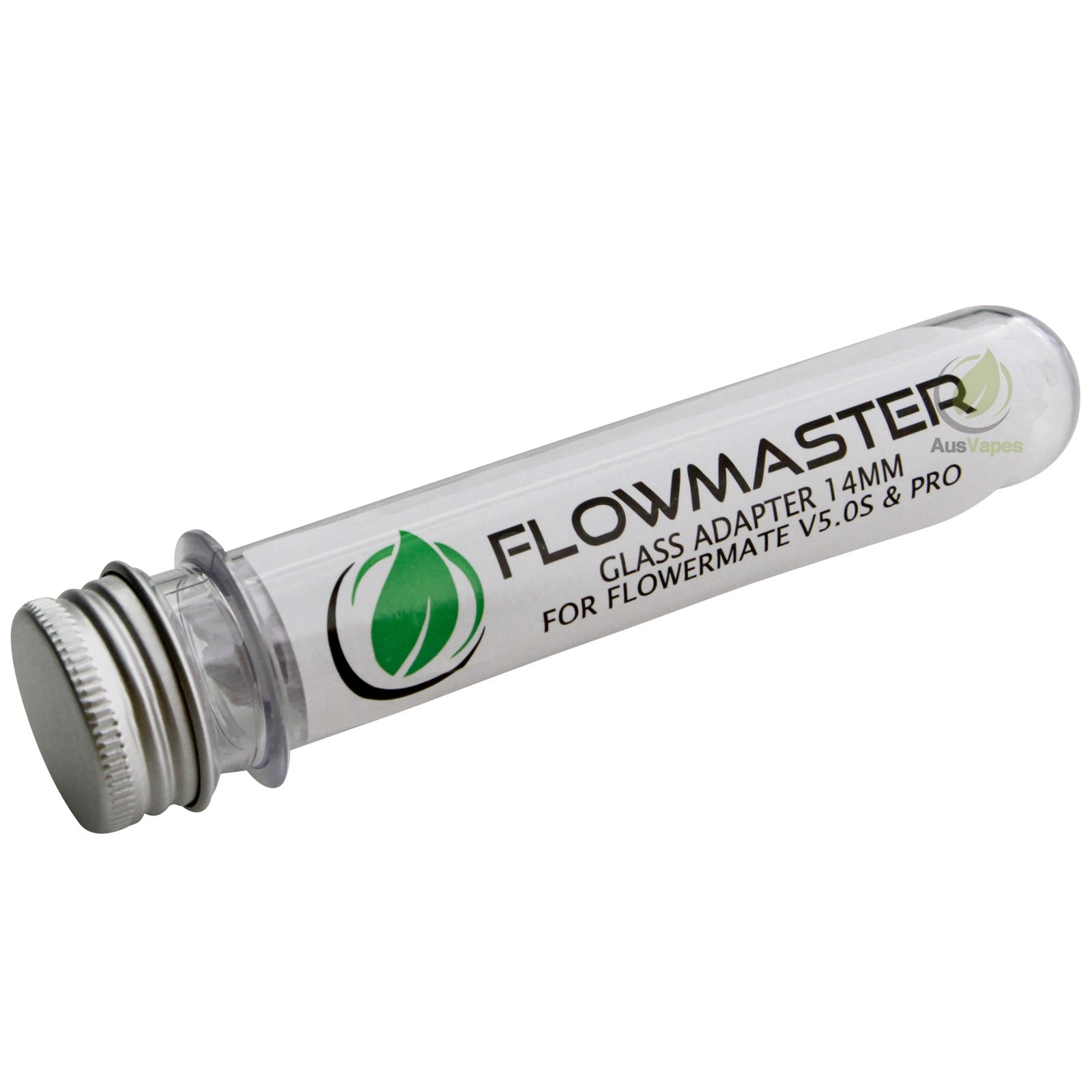 FlowMaster 14mm GonG Adapter for Flowermate V5.0