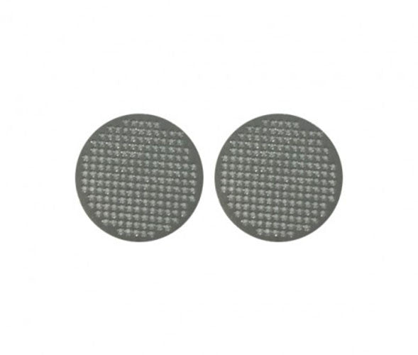Flowermate Mouthpiece Screens - 2 Pack