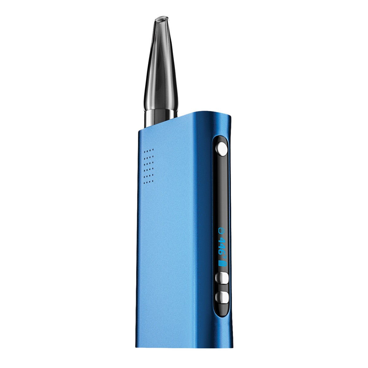 flowermate v5 pro mini vape blue edition