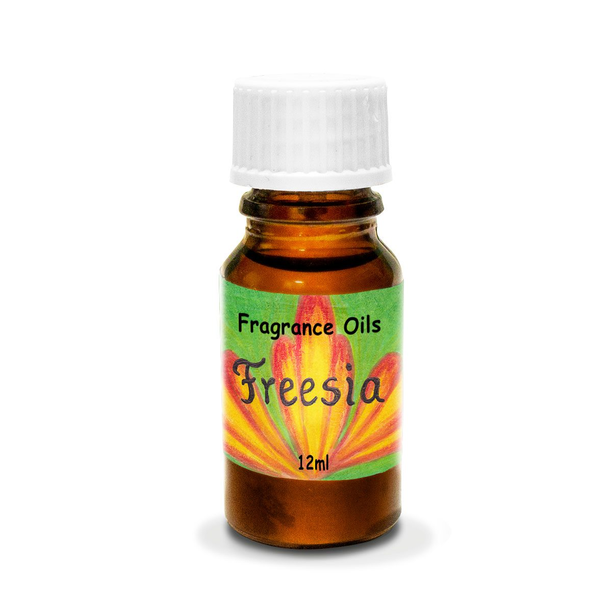 Freesia - Fragrance Oil