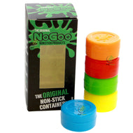 NoGoo Concentrate Containers