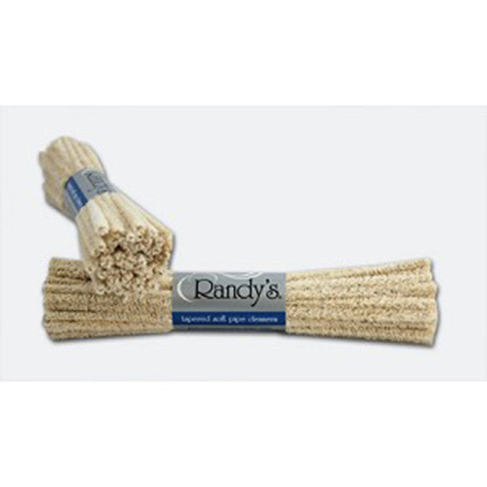 DISCONTINUED Randy's Bristle Pipe Cleaners Soft