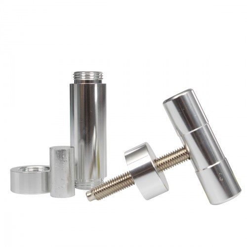 DISCONTINUED 85mm Metal Pollen Press