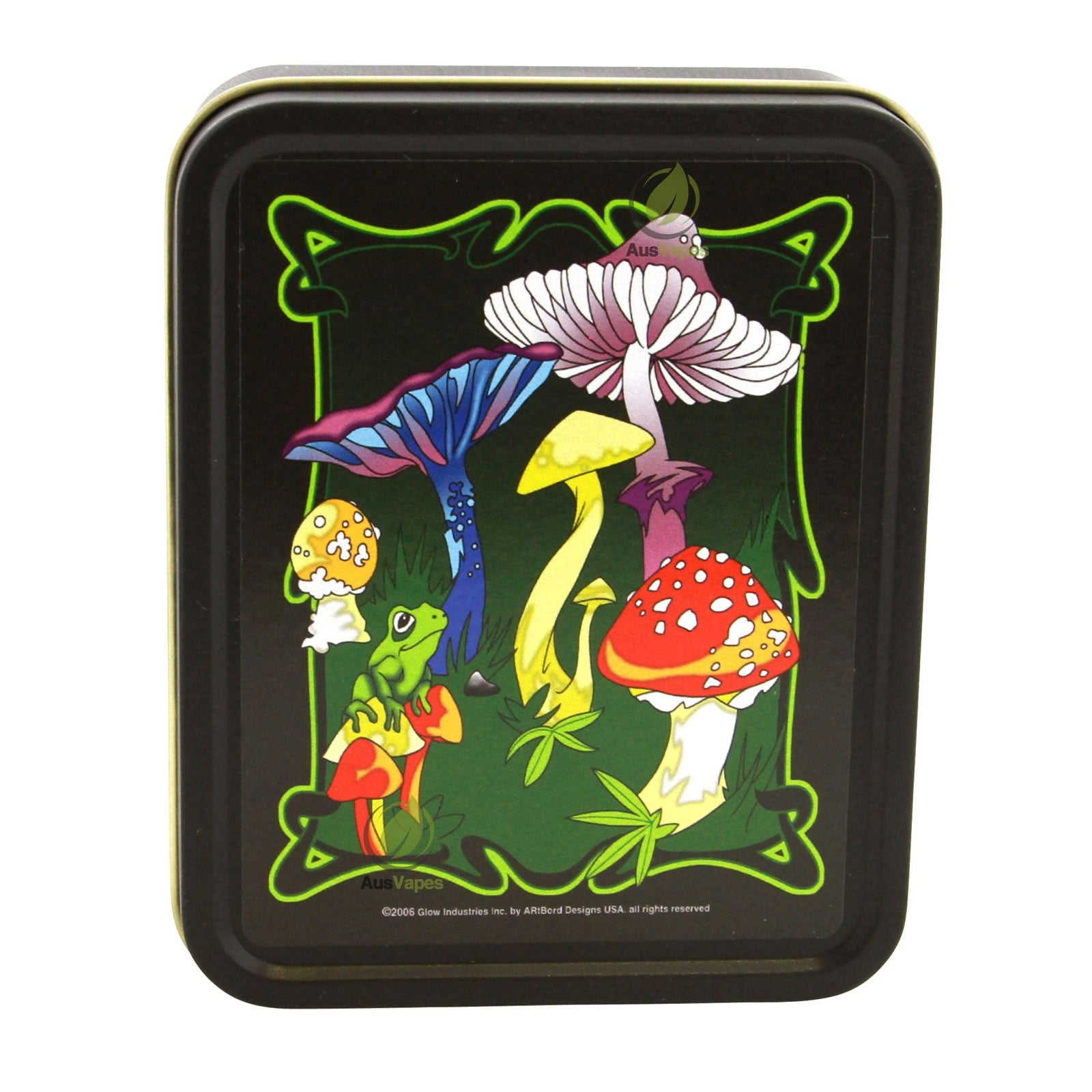 DISCONTINUED Bug Box Storage Tin - Large