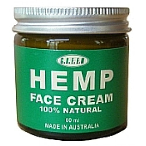 Hemp Face Cream