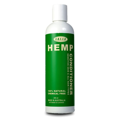 Hemp Hair Conditioner - 250ml