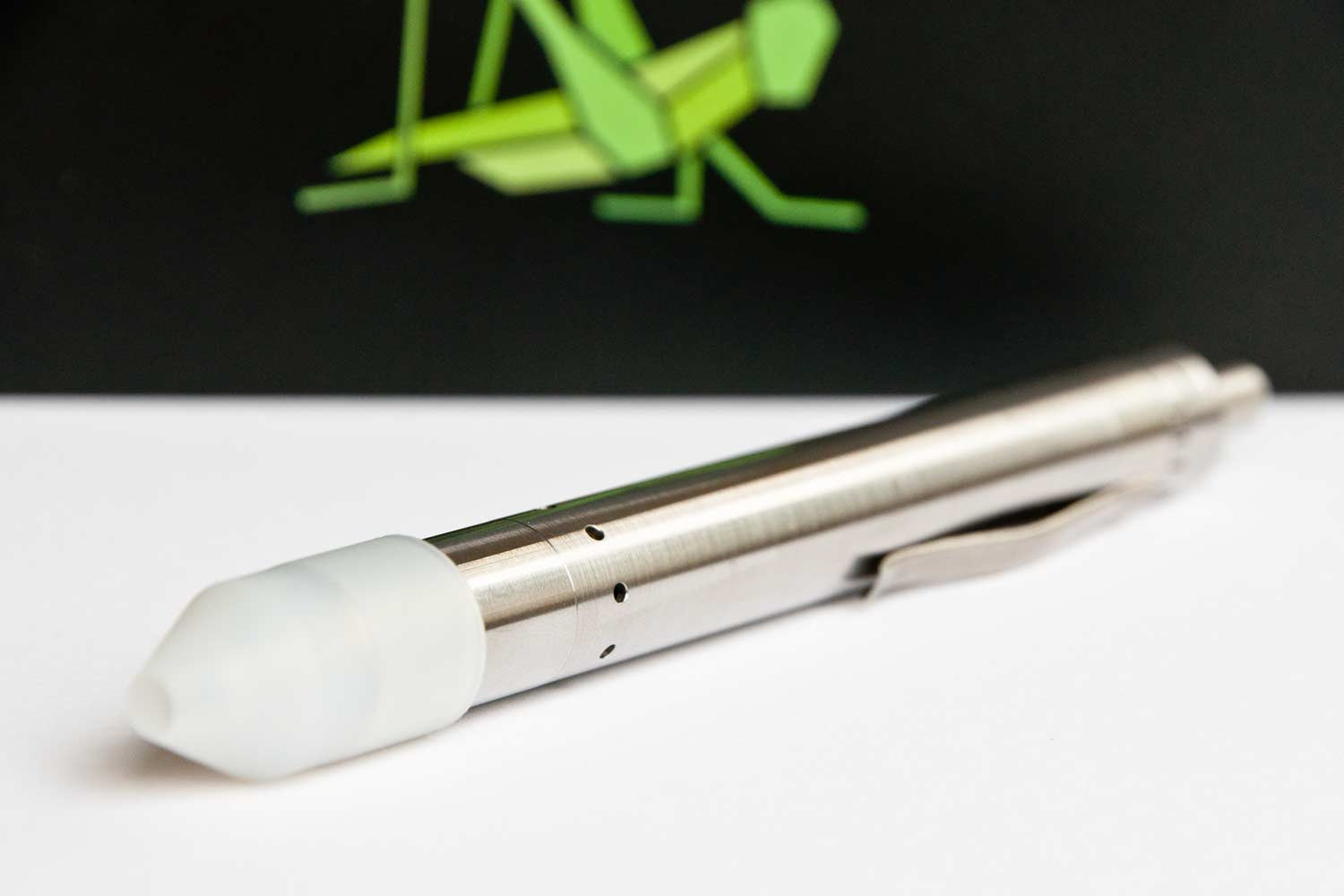 DISCONTINUED Grasshopper Vaporizer Silicone Mouthpiece