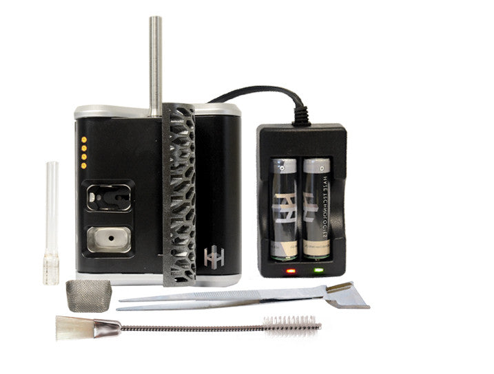 DISCONTINUED Haze V3 Vaporizer