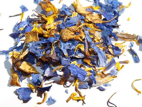 Blue Lotus Flower Tea