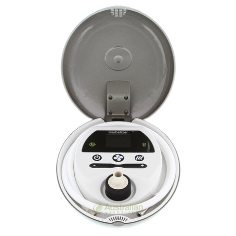 Herbalizer Vaporizer V2.0 - Vaportherapy Only