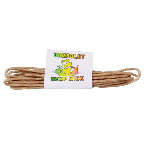 Humboldt Hemp Wick - Small