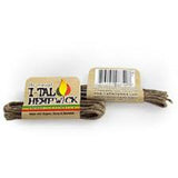 I-Tal Hemp Wick - Large