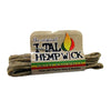 I-Tal Hemp Wick - Small