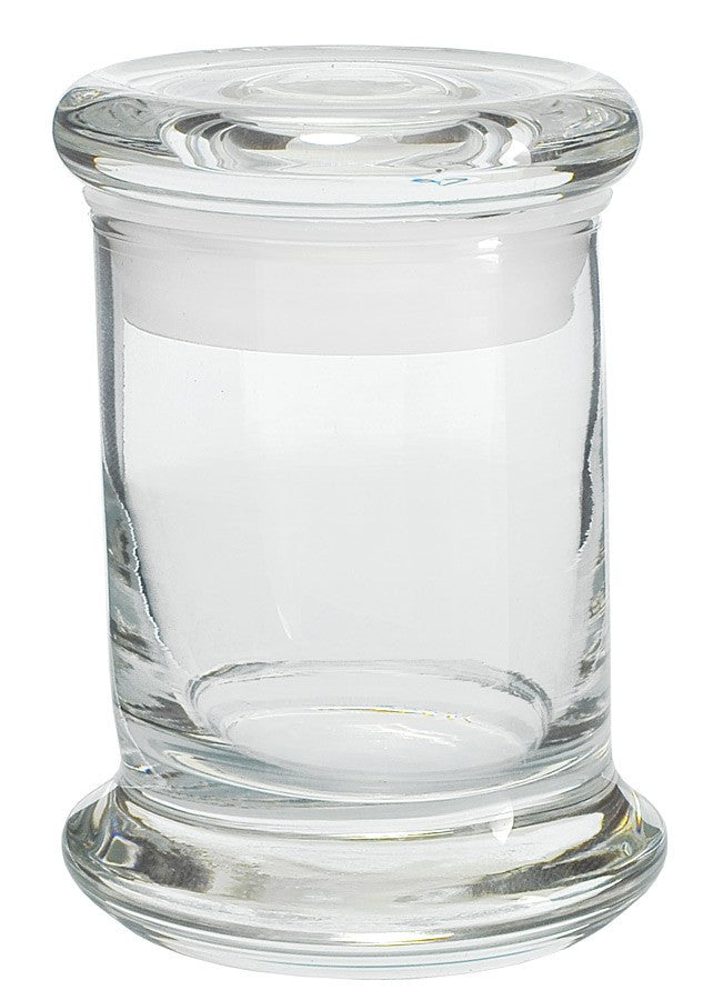 DISCONTINUED Pop Top Stash Jar