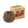 RAW Hemp Wick Ball - 76m