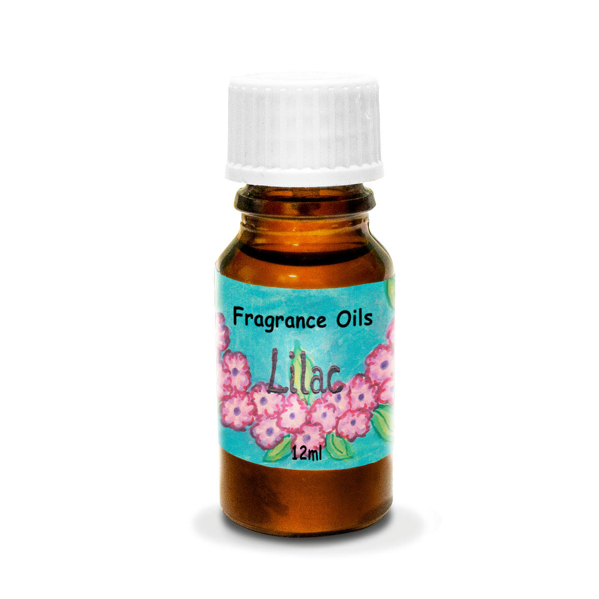 Lilac - Fragrance Oil