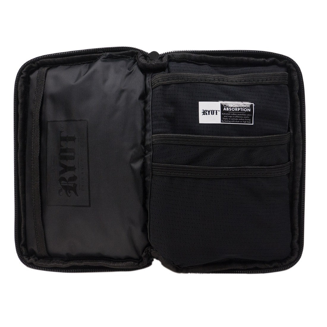 RYOT PackRatz Padded Case - Medium