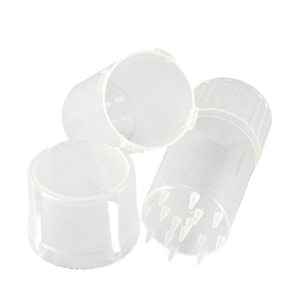 DISCONTINUED MedTainer Storage and Grinder