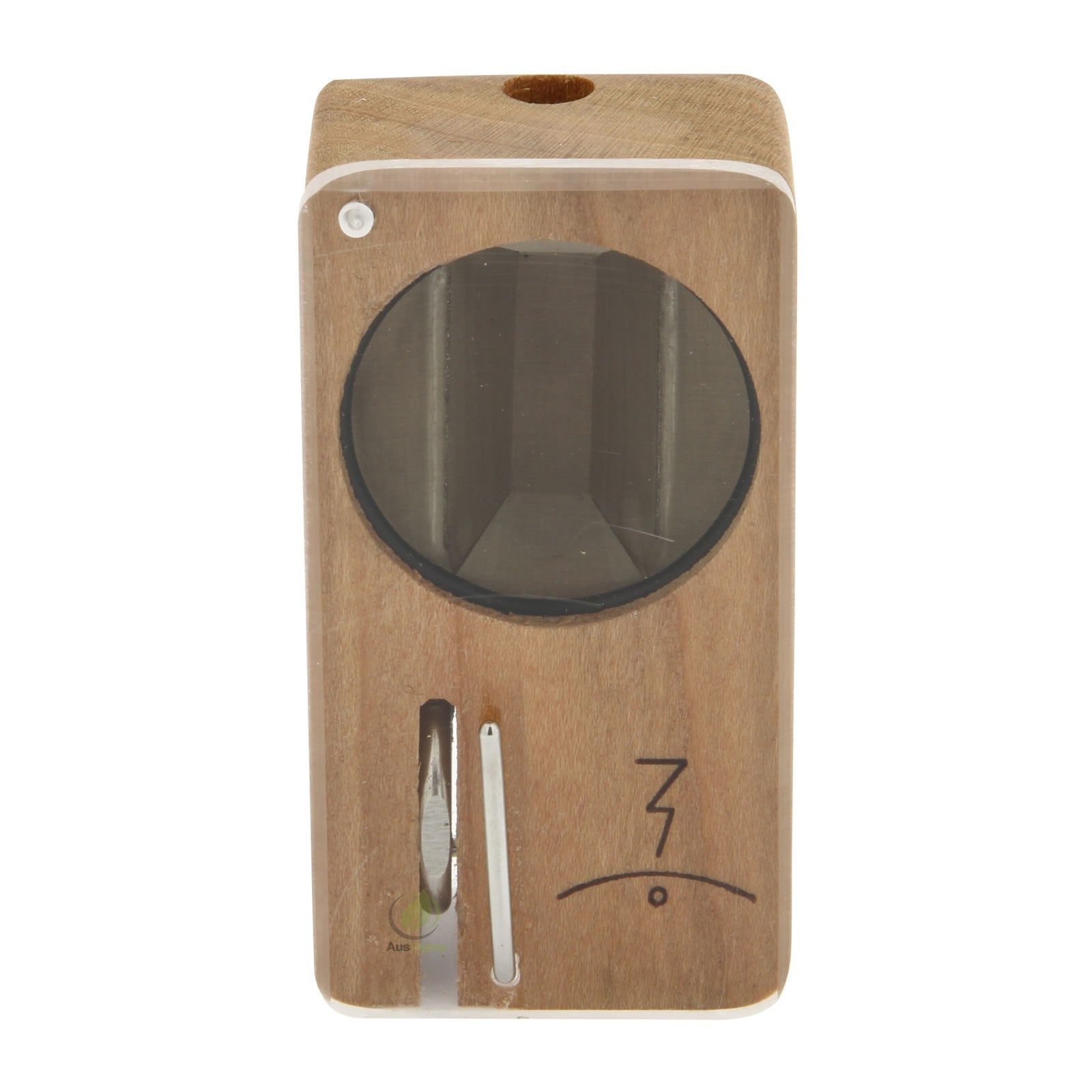 Magic Flight Launchbox Vaporizer Cherry
