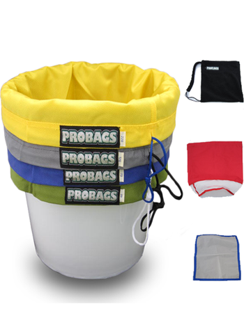 ProBags - 1 Gallon 4 Bag Kit