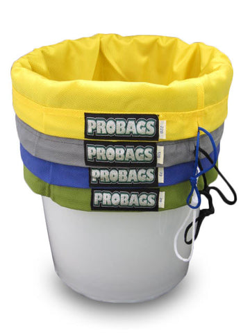 ProBags - 20 Gallon 4 Bag Kit