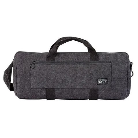 RYOT SmellSafe ProDuffle Protection Case in Black