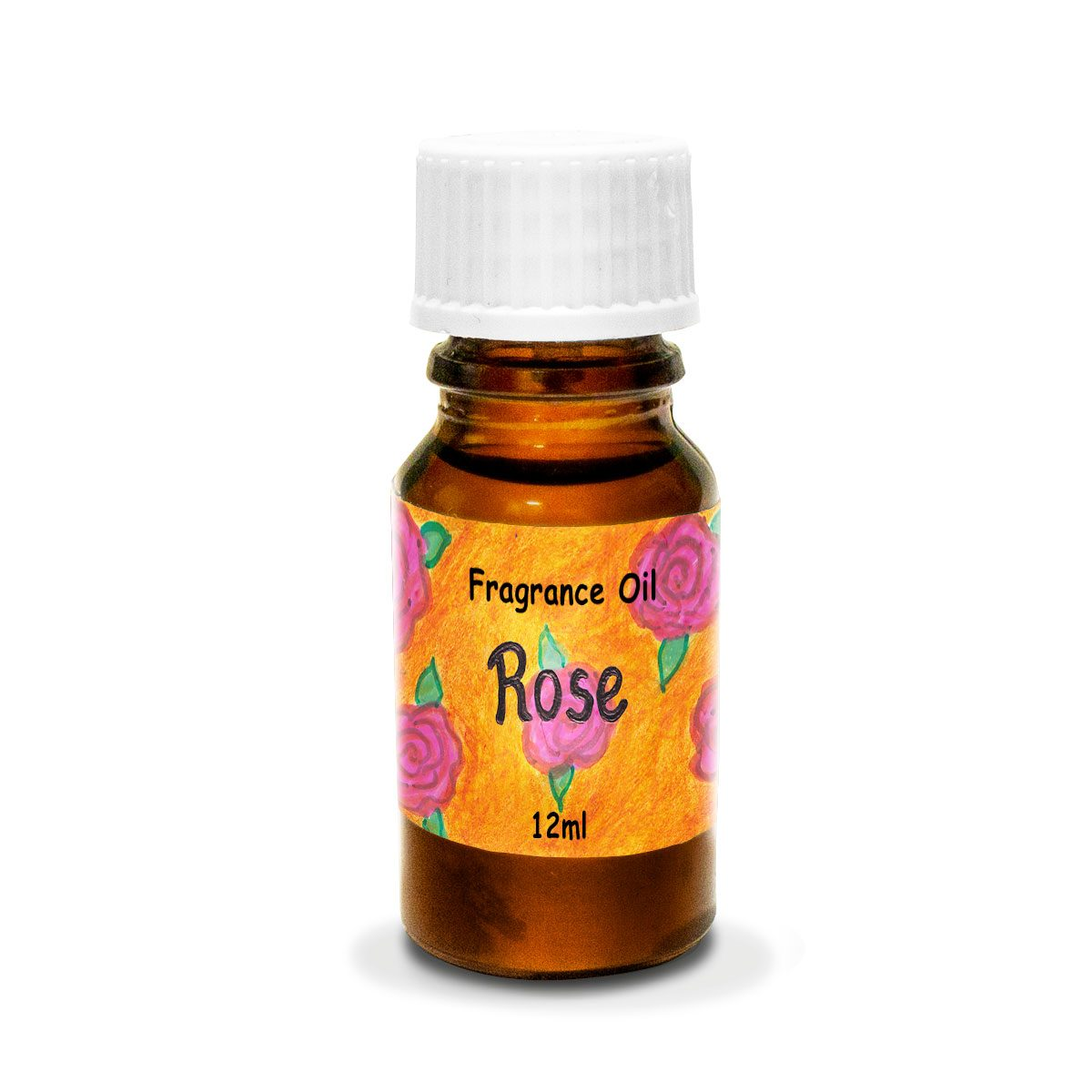 Rose - Fragrance Oil