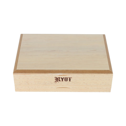 RYOT Storage Box - 203mm x 152mm Natural