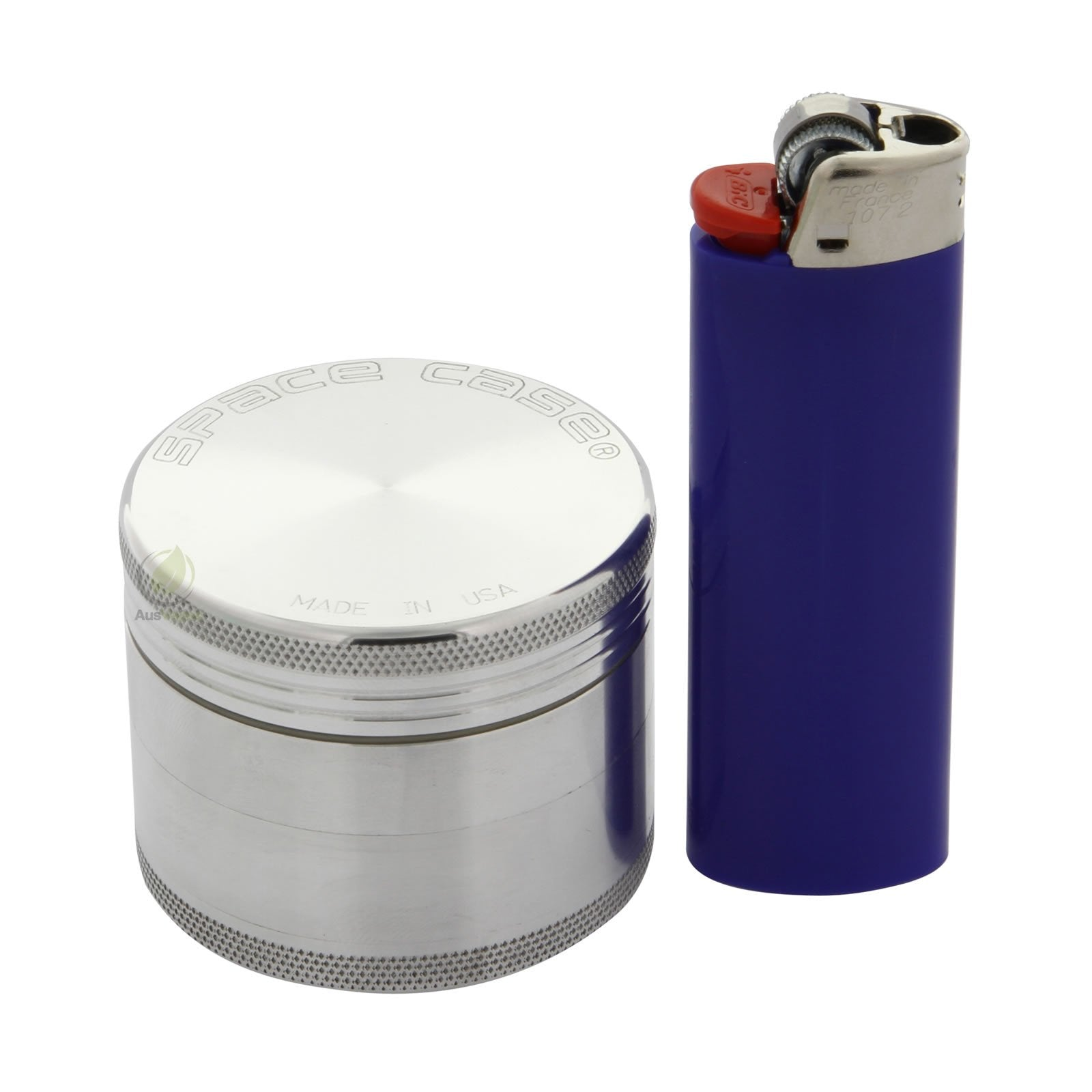 Space Case Small Grinder 50mm - 4 pc.