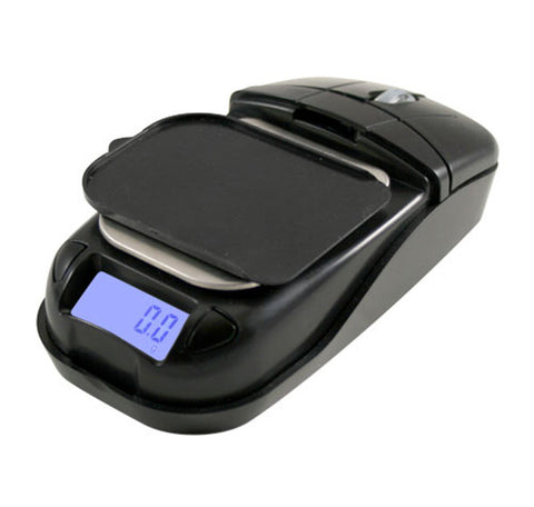 Optical USB Mouse Scale 200g x 0.01g