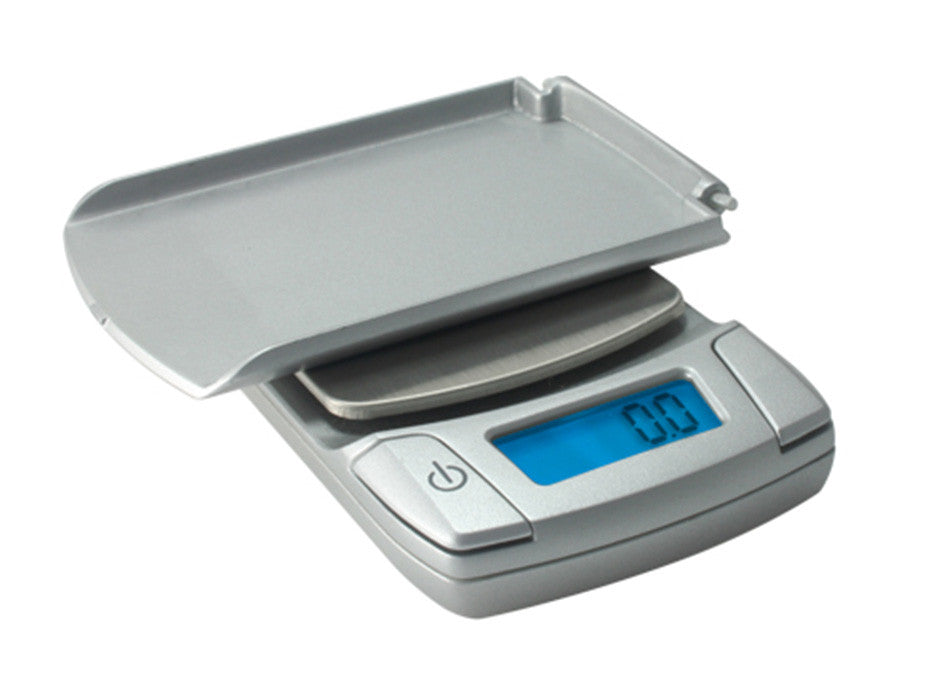 DISCONTINUED AWS Mobile Digital Scales 50g x 0.01g