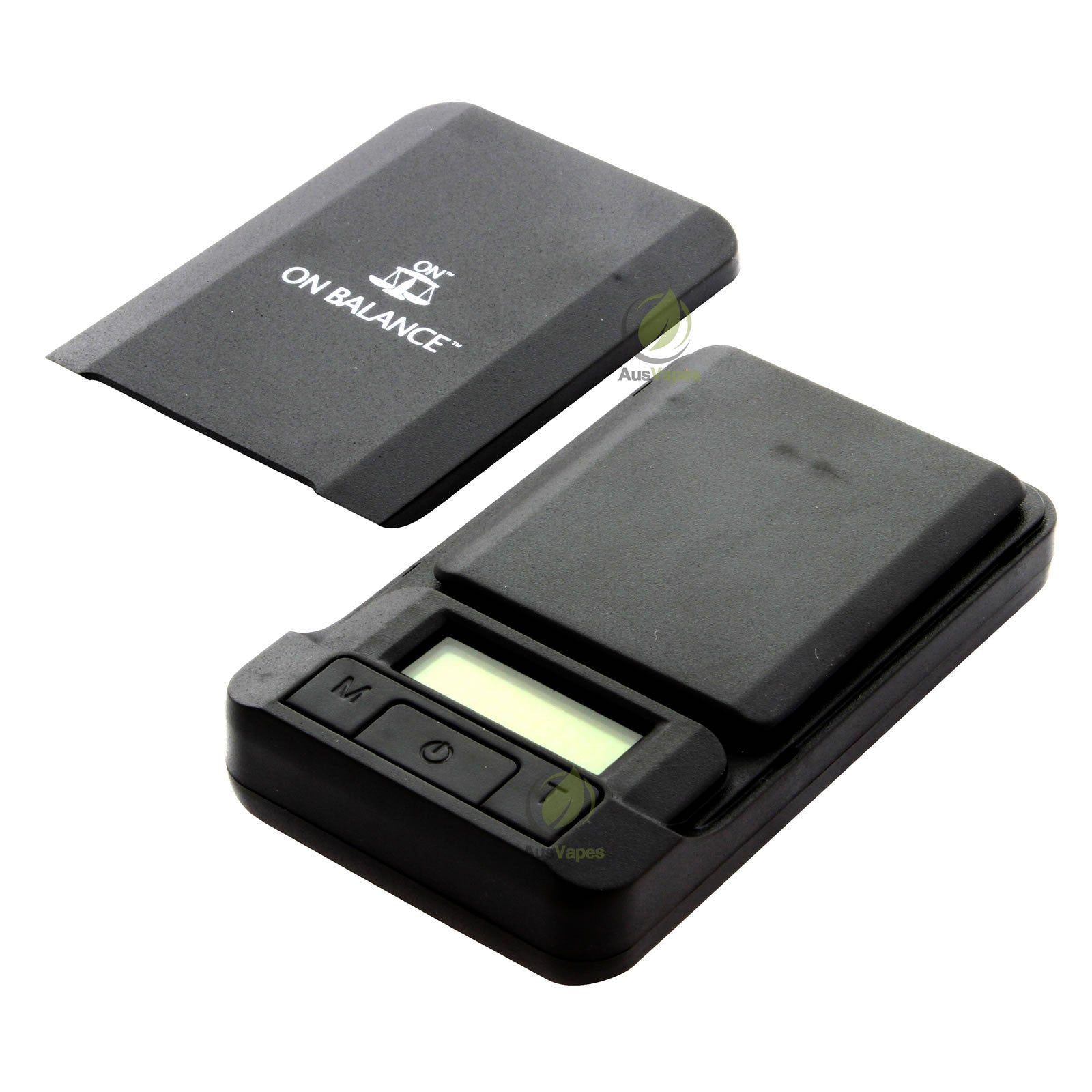 On Balance LS-100 Lite Digital Pocket Scale 100g x 0.01g
