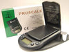 On Balance Digital Scales - Proscale 500g x 0.1g