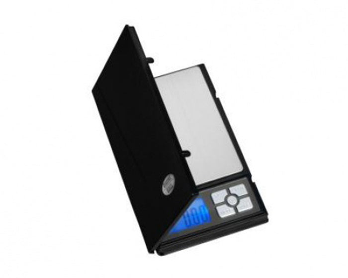 On Balance NBS-100 Notebook Digital Scale 100g x 0.01g