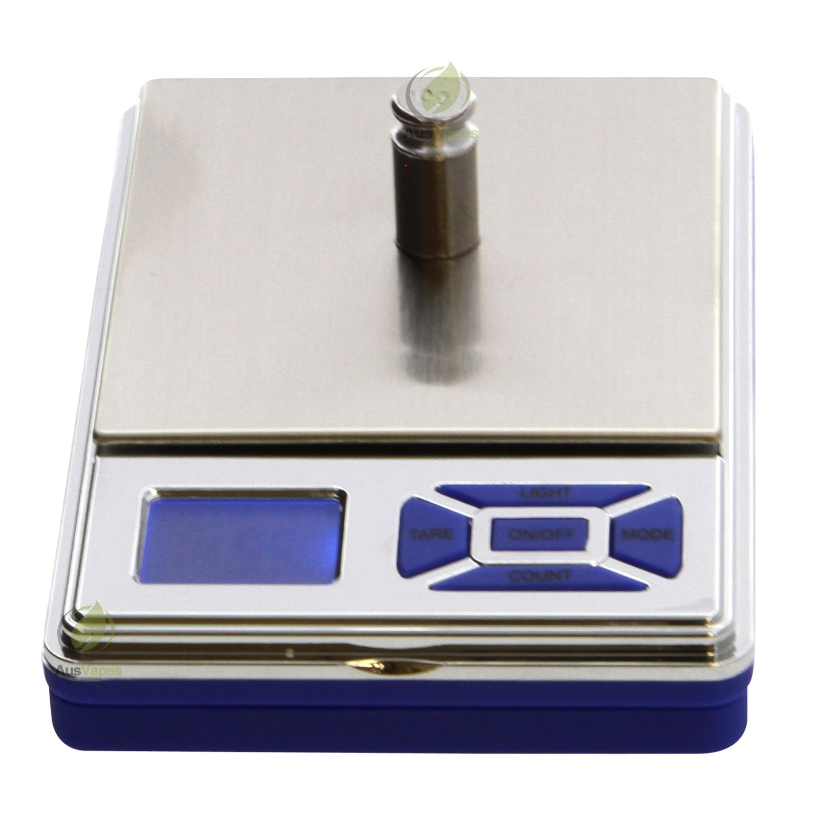 DISCONTINUED Infyniti Executive Digital Pocket Scale 50g x 0.01g
