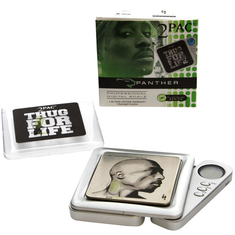 Infyniti Tupac Panther Digital Pocket Scale 50g x 0.01g