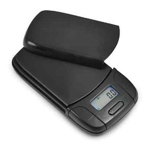 DISCONTINUED Infyniti Stealth Digital Pocket Scale 50g x 0.01g