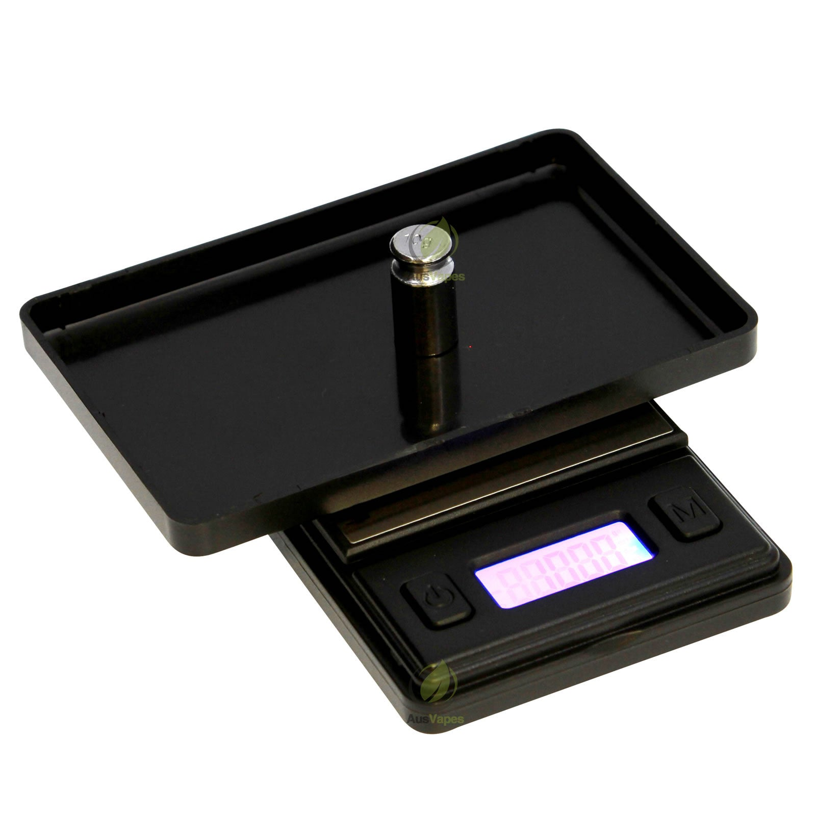 DISCONTINUED Infyniti Eazy-E Virus Digital Pocket Scale 50g x 0.01g